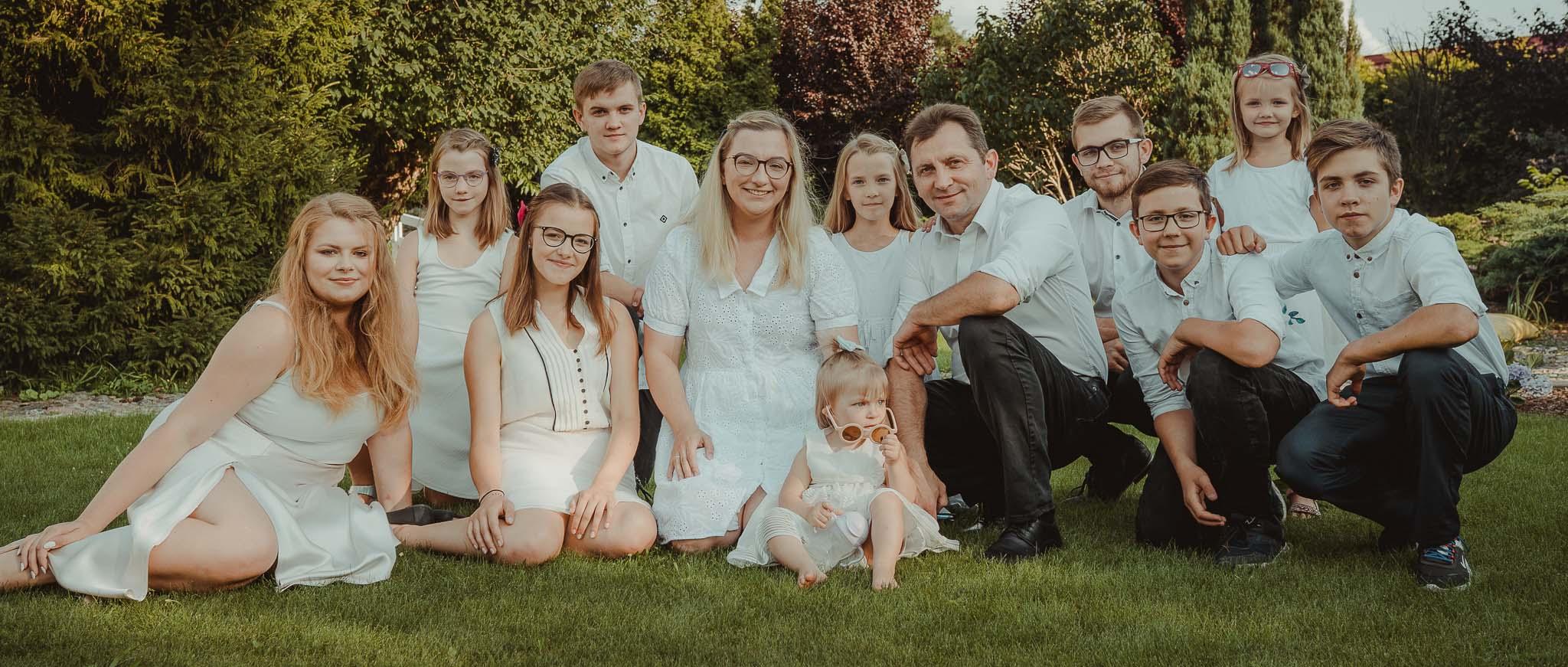 rodzina niewiadomskich